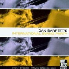 Dan Barrett CD International Swing Party