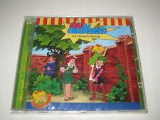 BIBI BLOCKSBERG/EN EL COLEGIO DE BRUJAS(KIDDNIX/426677)CD ÁLBUM NUEVO