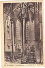 89 - cpa - AUXERRE - La cathédrale - La chapelle de la Vierge