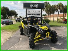 2018 Can-Am Maverick X3 XMR 1000 w/ Warranty - Easy Financing & Delivery