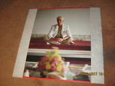 David Bowie Poster (Rare) Photo taken in Southeast Asia in 1983 while on tour!