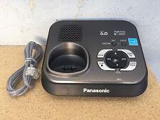 Panasonic KX-TG9331T DECT 6.0 Cordless Main Base For KX-TGA931T KX-TG9333T