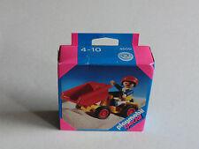 Playmobil  special 4600 Mädchen mit Dumper NEU OVP  siehe Foto