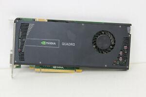 HP 671137-001 NVIDIA QUATRO 4000 VIDEO GRAPHICS CARD Z800 WORKSTATION W/WARRANTY