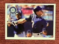 1994 Fleer Update ALEX RODRIGUEZ Rookie Card #U86 RC Seattle Mariners🔥