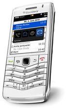 Blackberry 9105 Ohne Simlock ( Schwarz )