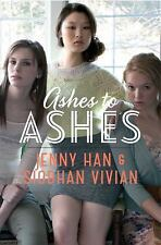 ASHES TO ASHES BY JENNY HAN (2015) BRAND NEW TRADE PAPERBACK FREE SHIPPING