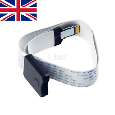 Professional Micro SD To TF Card Extension Cable Adapter Flexible Extender UK