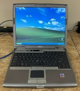 Dell Latitude 14in. (120GB, 1.73GHz, 2GB) Notebook/Laptop - Gray - D610