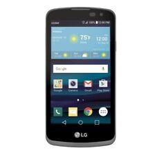 "Celular Desbloqueado Lg Spree K120 Unlocked Android GSM 4G LTE 8GB 4.5"" Quadcore"
