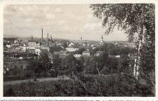 Freudenthal, Sudetengau, Gesamtansicht, 1939