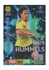 Panini Adrenalyn XL Champions League 11/12 - Mats Hummels - Limited Edition