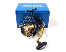 Shimano 17 SAHARA C5000XG Spininng Reel New in Box New
