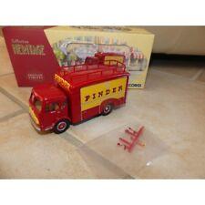 Simca Cargo Confiserie Cirque Pinder Corgi 72918 1 50
