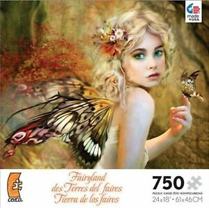 Ceaco Fairyland Touch of Gold