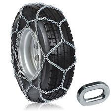 RUD Cargo 7.50-16 Truck Tire Chains - 21141