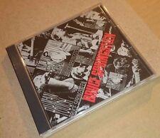 ◆FRSP◆BRUCE SPRINGSTEEN「16 TRACK SAMPLER」JAPAN MEGA RARE PROMO CD NM◆XDDP-93084