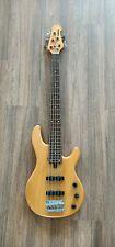 Yamaha BBN05, 5 String electric Bass Guitar