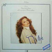 Milva Ein Dankeschön all meinen Freunden (Club) [LP]