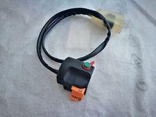 Comando Luci Destro Right Handlebar Turn Signal Switch - BMW R1100GS - OEM