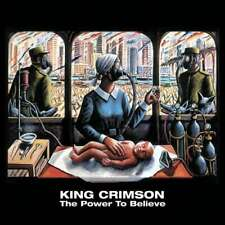 King Crimson - The Power To Believe (200g) (Expanded Edition) -   - (Vinyl / Pop