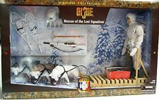 Hasbro GI Joe Timeless Collection Rescue of the Lost Squadron 1999