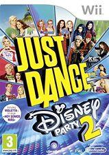 NEW - Just Dance Disney Party 2 (Nintendo Wii) 3307215902417