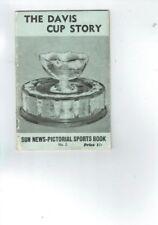 Tennis Original Books