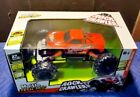 Maisto Rock Crawler Automatic Car~Red~8 + Years~New with Box