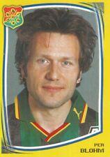045 PER BLOHM # SWEDEN GAIS STICKER FOTBOLL ALLSVENSKAN 2000