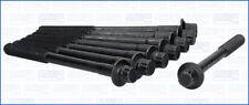 One Cylinder Head Bolt Set MAZDA MX-3 V6 24V 1.8 133 K8 (1992-1999)