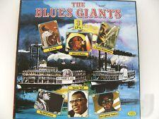 Schallplatte BLUES Vinyl Blues Giants Decade NM / VG+ ...