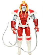 "Marvel Universe OMEGA RED 3.75"" 1:18 Action Figure X-Men #26 Hasbro 2011"