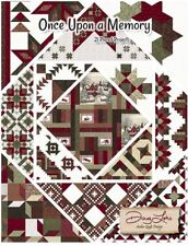 Once Upon a Memory by Antler Quilt Design - Doug Leko