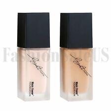 Control de aceite base líquida Corrector Rostro Crema Hidratante Maquillaje imprimación