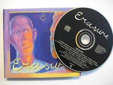 """ERASURE """"SAME"""" - CD - DIGI PACK"""