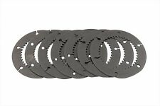 Barnett Steel Drive Clutch Plate Set For Harley-Davidson