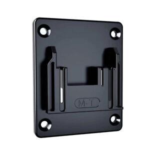 Plastic Tool  mounts storage shelf rack for makita LXT 18V tool use 4pcs/lot