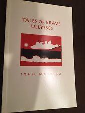 Tales Of Brave Ulysses