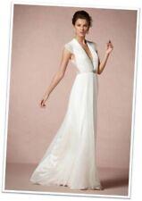 Catherine Deane Ortensia Sz 8 NEW BHLDN Wedding dress NWT