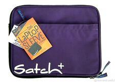 satch lila purple Tasche Tablet 10 Zoll laptopcase laptopsleeve ergobag