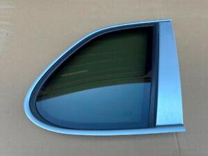 Porsche Cayenne 2005 9PA 955 Rear Quarter Window Glass RHS 7L5845298