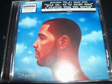 Drake Nothing Was The Same (Australia) Deluxe Edition CD - NEW