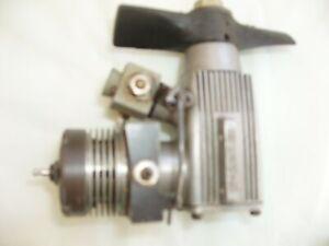 Testors McCoy 19 Model Airplane Engine