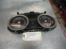 TACHIMETRO Speedo strumento cluster RENAULT MEGANE II 8200364007 1.9 DCI 88KW F