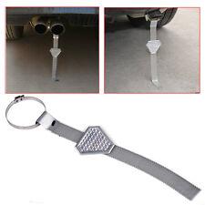 Silber Auto Anti-statische Reflektierendes Fahrzeug Erdungsband Streifen Gürtel