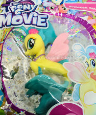 ORIGINAL HASBRO My Little Pony Movie Egmont LIMITED EDITION - Princess Skystar
