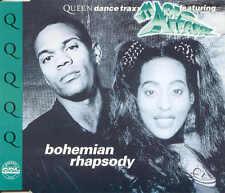 MAGIC AFFAIR - Bohemian rhapsody 4TR CDM 1996 EURODANCE / QUEEN dance traxx