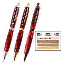 Slimline Pro Pen Kit Starter Pack, Legacy Woodturning