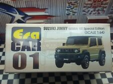 ERA CAR SUZUKI JIMNY SIERRA 1st Special Edition 1:64 SCALE 01 SERIES